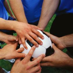 Socialisation par le sport