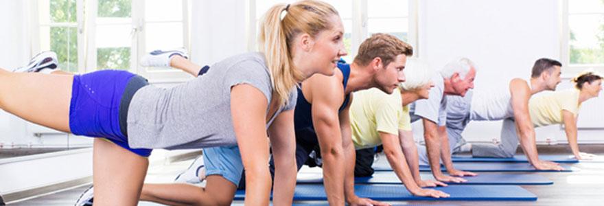 La méthode de Pilates est une méthode fiable pour se déstresser et se détendre. Elle permet d'avoir un bon état de santé physique et psychique.