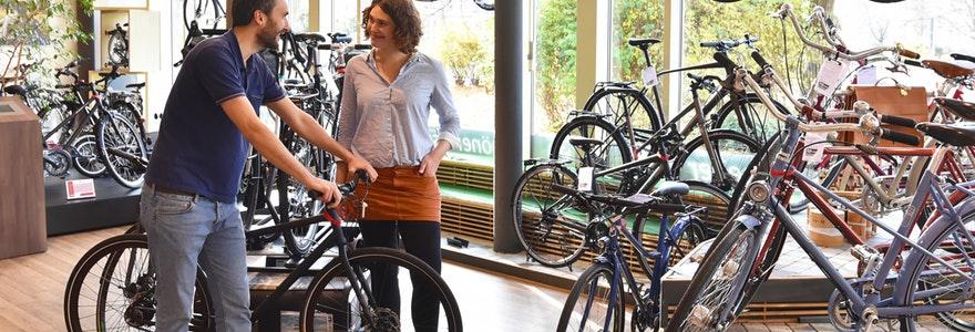 Les éléments à prendre en compte lors de l'achat d'un vélo