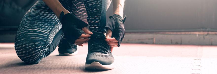 Chaussures de Crossfit